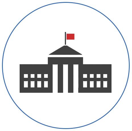 Major Municipality Icon